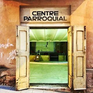 Els @lluisosgelida obren portes! #lluïsosdegelida #elslluïsostornen #Gelida #Penedès | by Daniel García Peris