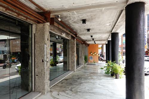 SOF Hotel 植光花園酒店 - 10 騎樓 | by 準建築人手札網站 Forgemind ArchiMedia