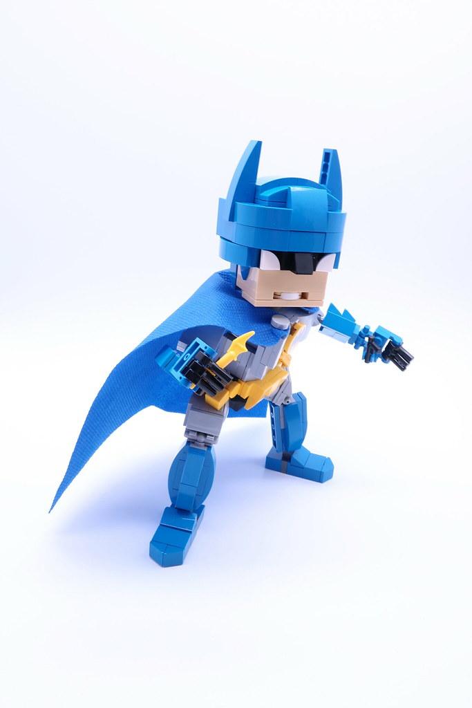 Batman #lego #moc #legophotography #legocreation   #legolife #legobuilder #afol #legophoto #batman #dc #justiceleague #comic