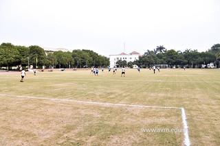 Inter House Football Competition 2018-19 2 (20) | by Atmiya Vidya Mandir