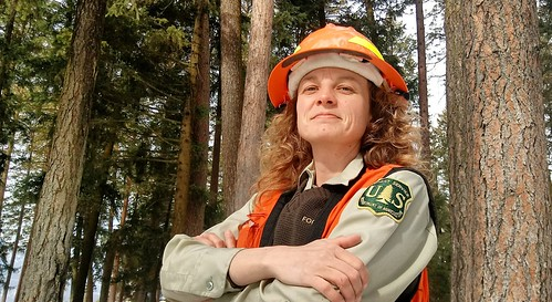 2019-Mar-deLeon-ColvilleNF-womens-history-month-Anna-Lowell-front | by Forest Service Pacific Northwest Region