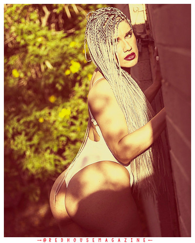 Antoinette Soto | by ddelacruz
