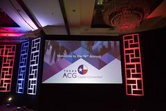 ACG Capital Connection 2019-12