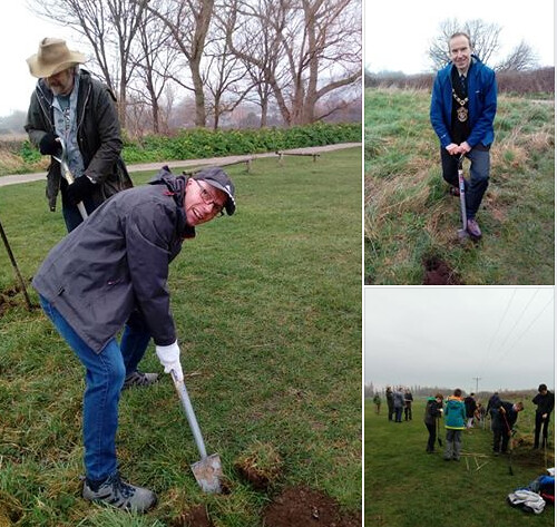 planting1 | by An environmental project in Prestatyn