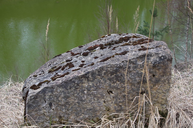 Kena kivi / Rock