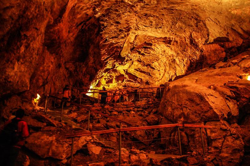 Dachstein Ice Cave (4)