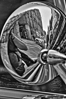 Petit miroir, Grande Rue | by Tonton Gilles