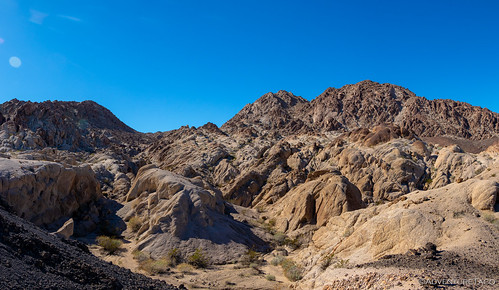 00166 - 2019-02-16 - Hiking Death Valley - Part 3 | by turbodb