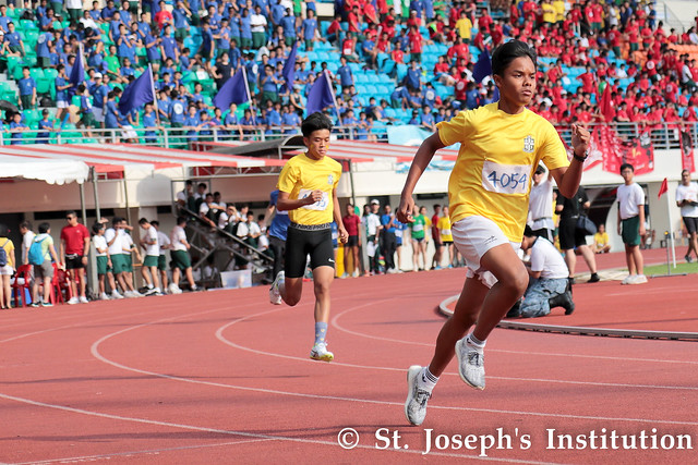2019-03-08-111th Track & Field Championships