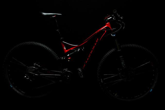 Trailbike on sale ...