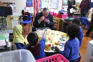 PHLpreK 2nd Anniversary at Your Child's World- Elmwood | by City of Philadelphia