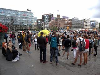 Free tours in Copenhagen, Denmark
