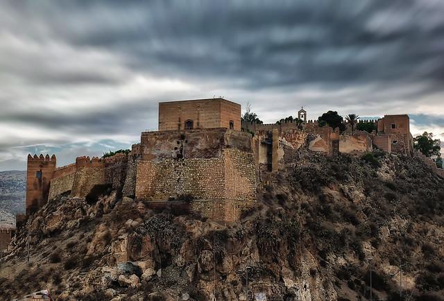 La Alcazaba de Almería 2
