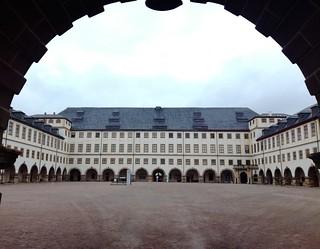 Schloss Friedrichstein - Gotha | by viaggiculturalieuropa