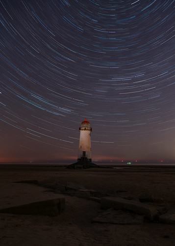 Talacre Trails | by dannykenealy
