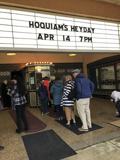 Hoquiam's Heyday | by 7th Street Theatre