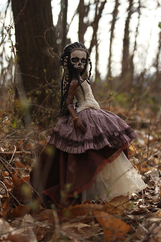 Voodoo queen | by Mdame Follow-the-Wind