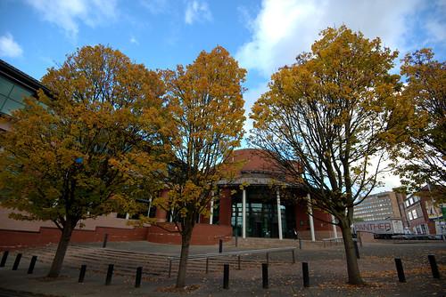 Preston Crown Court | by Tony Worrall
