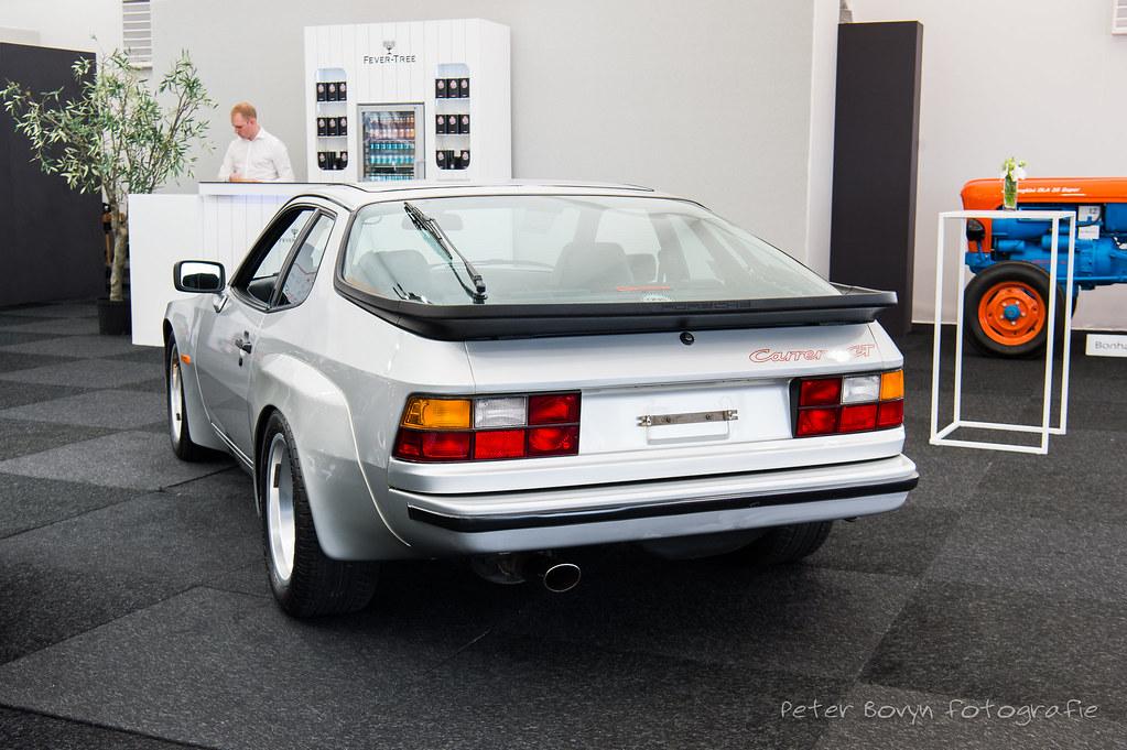 Porsche 944 Lux Modern Classics