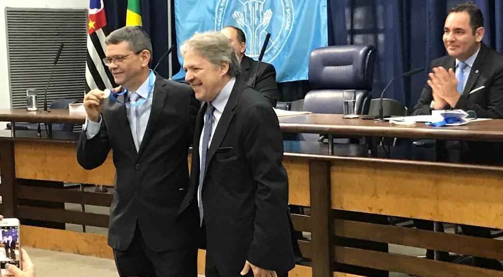 Juiz do Pará conclui novo livro: Proteção dos Direitos Humanos Fundamentais