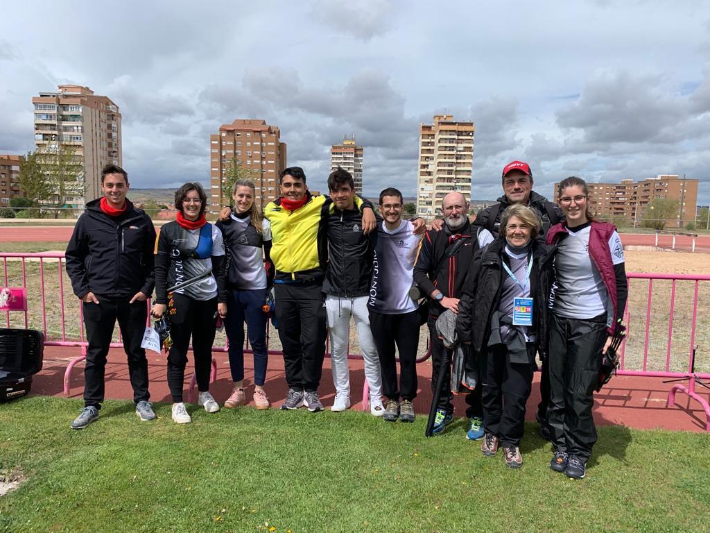 2n GRAN PREMI D'ESPANYA – 06/04/2019 a 07/04/2019 - clubarcmontjuic - Flickr
