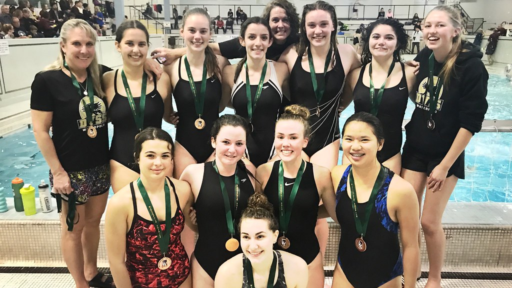2018-19 Senior Girls Water Polo Championship
