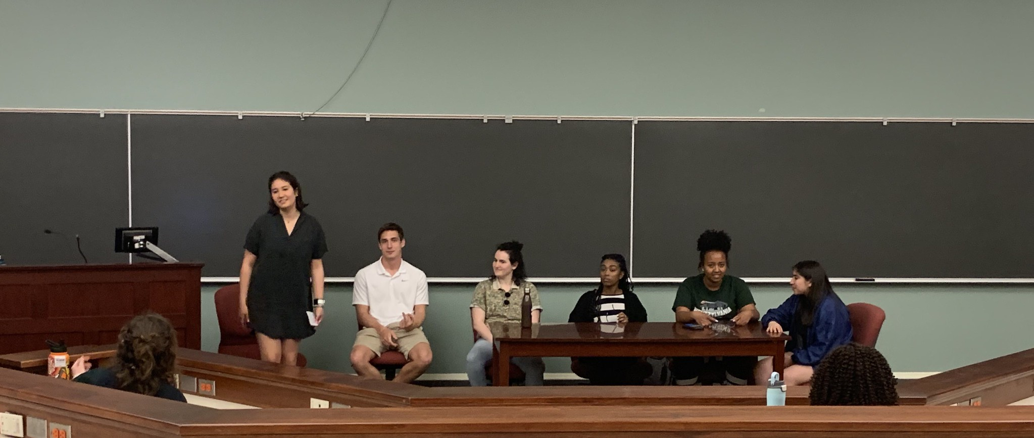 Institute for Global Studies Addresses Lack of Diversity in Study Abroad