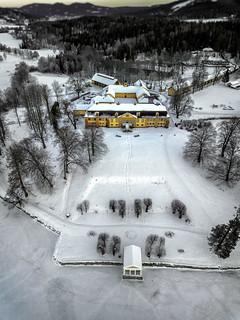 bogstad gård (NO)   by [AndreasS]