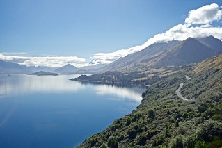 Glenorchy 22 | by Agnese - I'll B right back