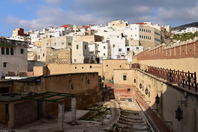 Tétouan, Morocco, January 2019 D810 375