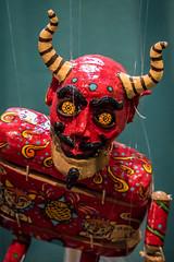 Toy Museum San Miguel de Allende, Mexico