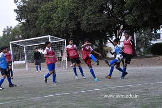 Inter House Football Competition 2018-19 11 (32)   by Atmiya Vidya Mandir