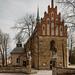 Kościół pw. Narodzenia NMP w Czchowie