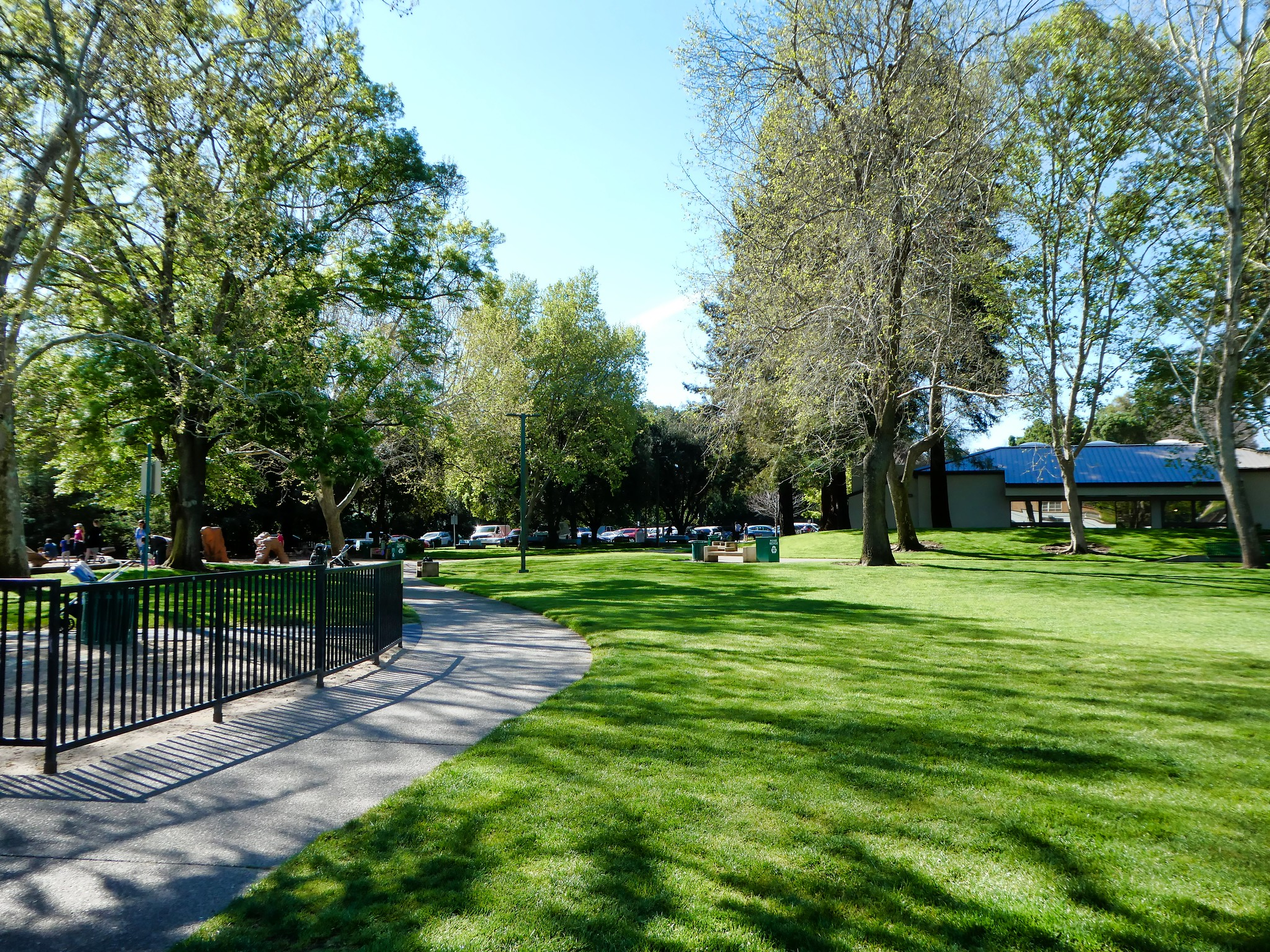 2019-04-13 - Outdoor Photography - Nature - Civic Park, Walnut Creek