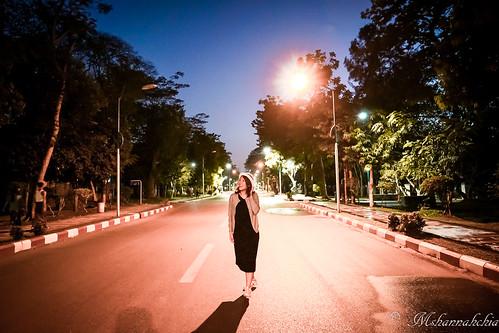 myanmar day 1 - 19th street-55 | by mshannahchia