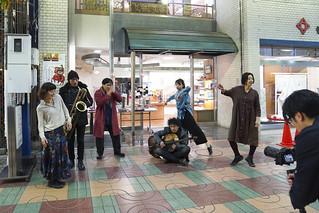 20190317LAND FES in NUMAZU「川と踊る日」 | by Scale Laboratory
