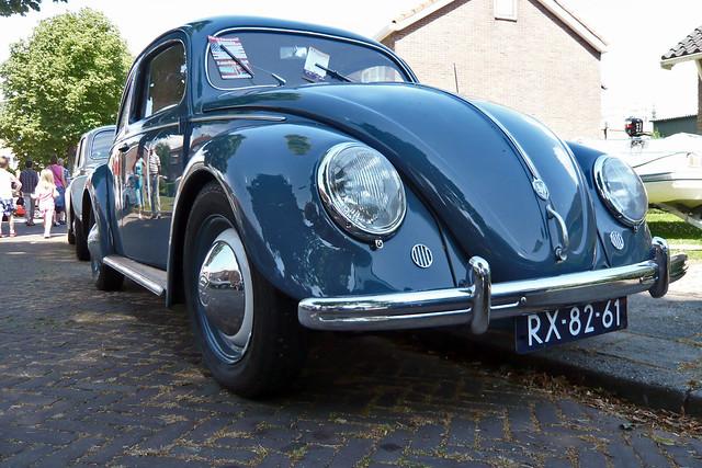 Volkswagen Typ 1 Modell 11c Beetle 1952 (1130220)