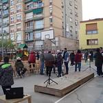 Homenatge escola Mare de Deu de la Muntanya 2019 Marisa Gómez (3)