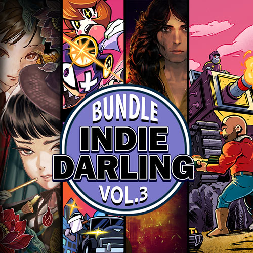 Indie Darling Bundle Vol. 3