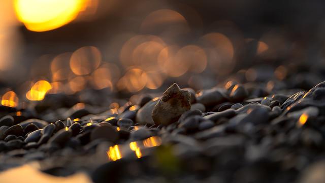 Sunset mood... | SONY ⍺7III & Sigma FE 1.8/135 Art