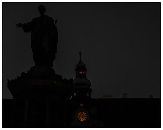 Vienna Silhouette