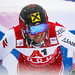 KITZBUEHEL,AUSTRIA,26.JAN.19 - ALPINE SKIING - FIS World Cup, Hahnenkamm-race, slalom, men. Image shows Marcel Hirscher (AUT). Photo: GEPA pictures/ Andreas Pranter, foto: GEPA pictures/ Andreas Pranter
