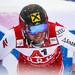 KITZBUEHEL,AUSTRIA,26.JAN.19 - ALPINE SKIING - FIS World Cup, Hahnenkamm-race, slalom, men. Image shows Marcel Hirscher (AUT). Photo: GEPA pictures/ Andreas Pranter, foto: GEPA pictures/ Andreas Pranter