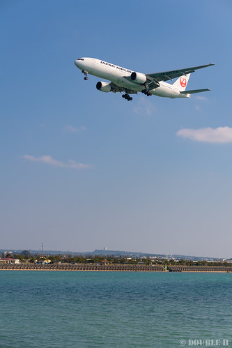 Naha Airport 2019.2.2 (20) | by double-h