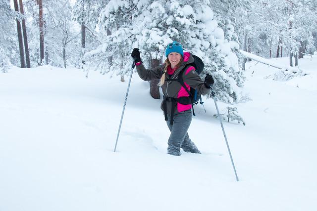 Finland-pyha-luosto-snowshoeing12