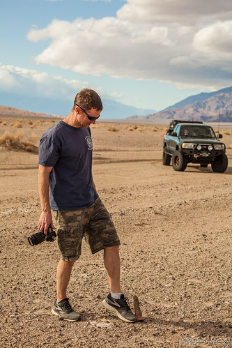 00108 - 2019-02-15 - Hiking Death Valley - Part 2 | by turbodb