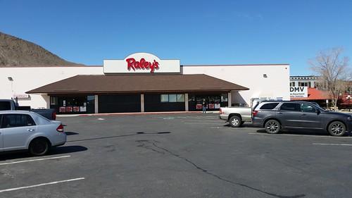 Raley's Tonopah