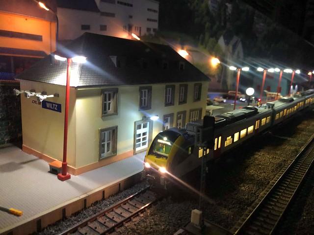 Module - Franz - Gare de Wiltz - CFL - Luxembourg - Page 28 47481364892_72694d5602_z