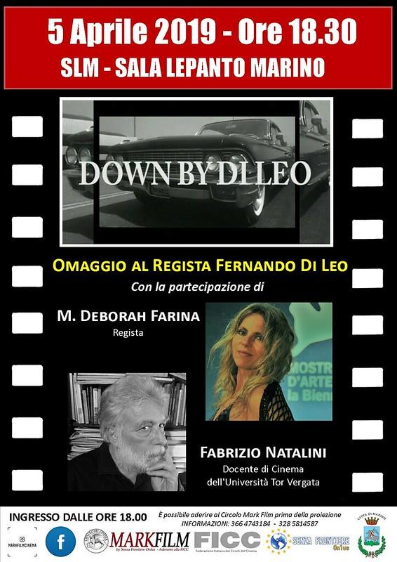 5 aprile 2019_M. Deborah Farina_Fabrizio Natalini