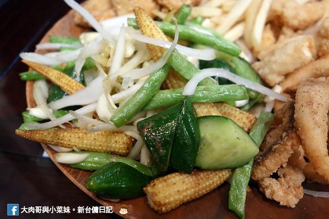 大爺鹽酥雞 新竹鹽酥雞推薦 新竹消夜 鹽酥雞 (30)